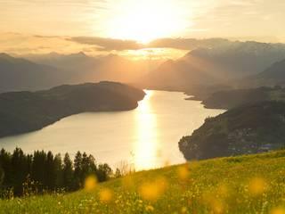 Geführte Wanderungen der Bergwanderführer Millstätter See   dienstags und donnerstags bis 21. Oktober