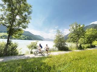 Fitness Naturpark Weissensee | bis 17. Oktober 2021