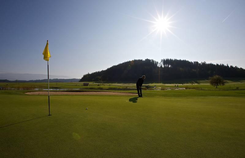 Golfplatz St. Veit an der Glan