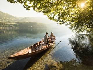 Buchtenwandern   dienstags und donnerstags bis 14. Oktober