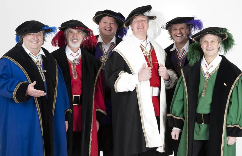 Stadtrichter zu Clagenfurth