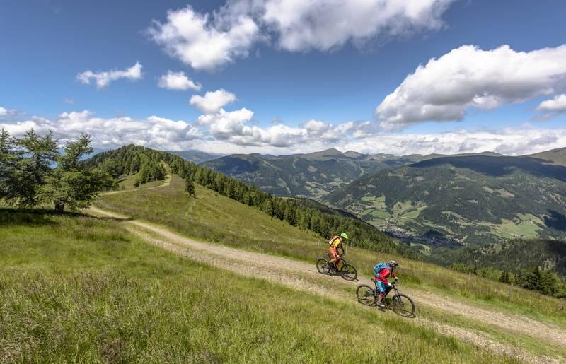 Magische Momente Sommer, Energiegeladen in Bad Kleinkirchheim
