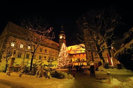 Advent Klagenfurt und Wörthersee