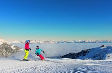 <p>Nassfeld Ski Alpin</p>