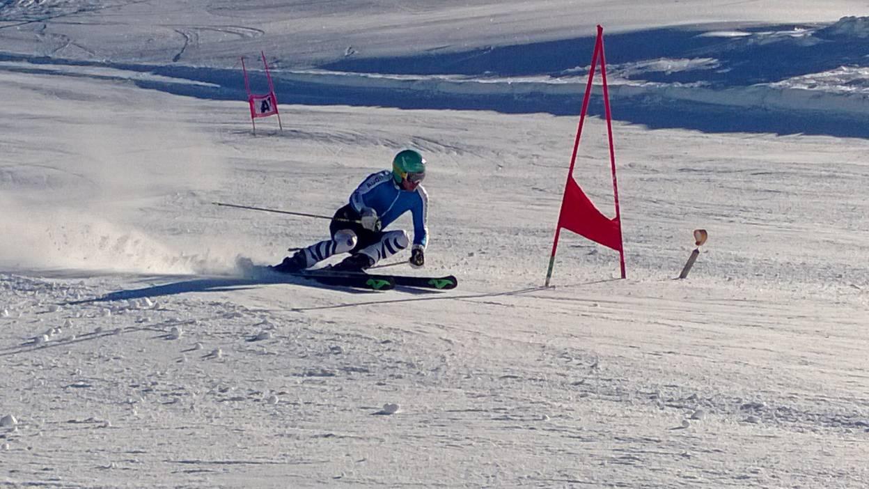 Offizielles Trainingsgebiet des Austria Ski Team und der Deutschen Ski-Nationalmannschaft Alpin