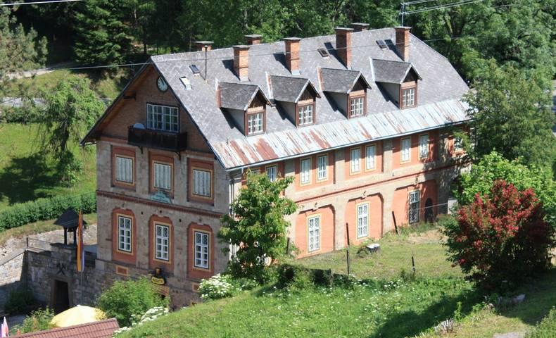 10 Geheimtipps in Kärnten, Knappenberg