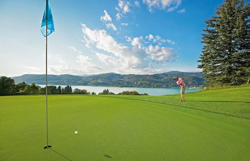 Golfclub Dellach am Woerthersee