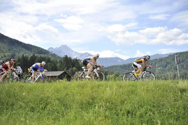 Kärnten Ironman Austria 2011