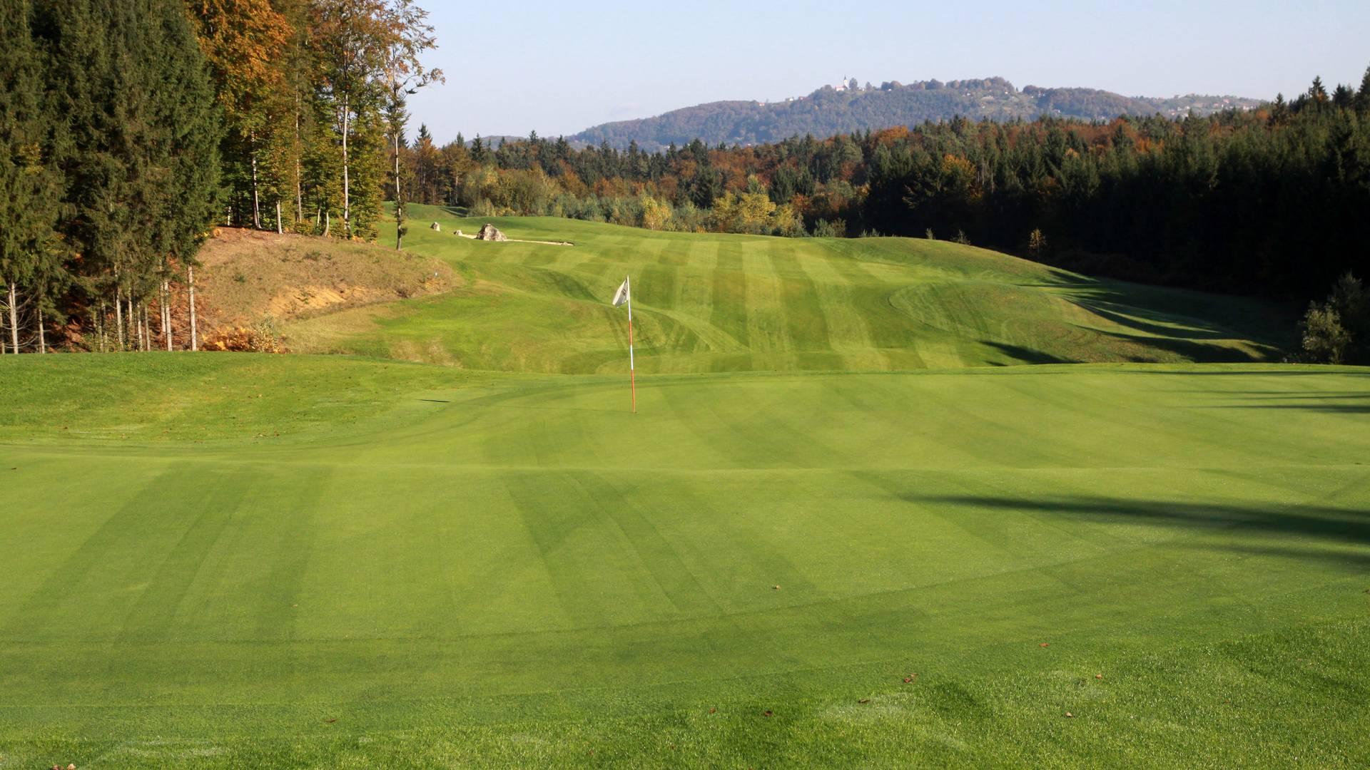 Golf Grad Otočec