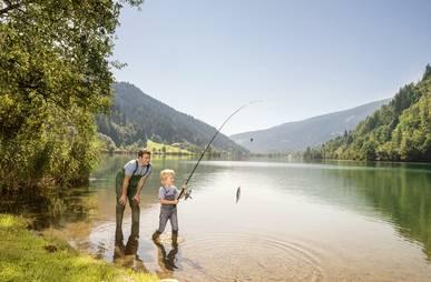 Geschmack der Kindheit - Afritzer See