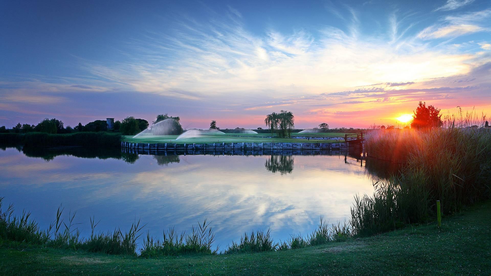 Golfland, Alpe Adria Golf, Golfclub Grado