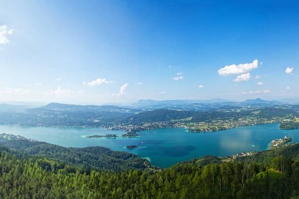 Woerthersee Panorama