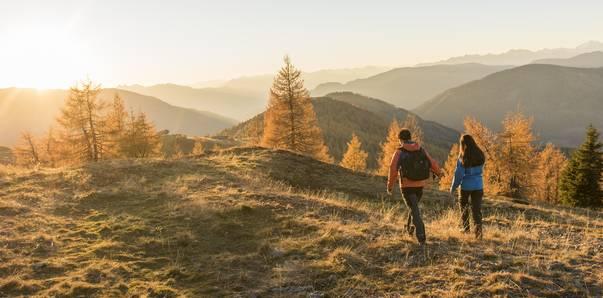 <p>Herbst in Kärnten</p>