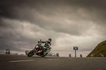 Die Top 10 Motorradtouren südlich der Alpen