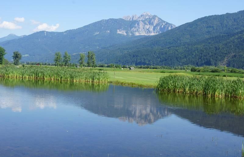 Golfanlage Nassfeld
