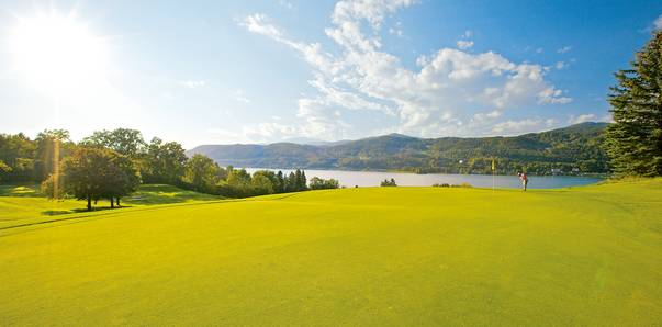 <p>Golfclub Dellach</p>