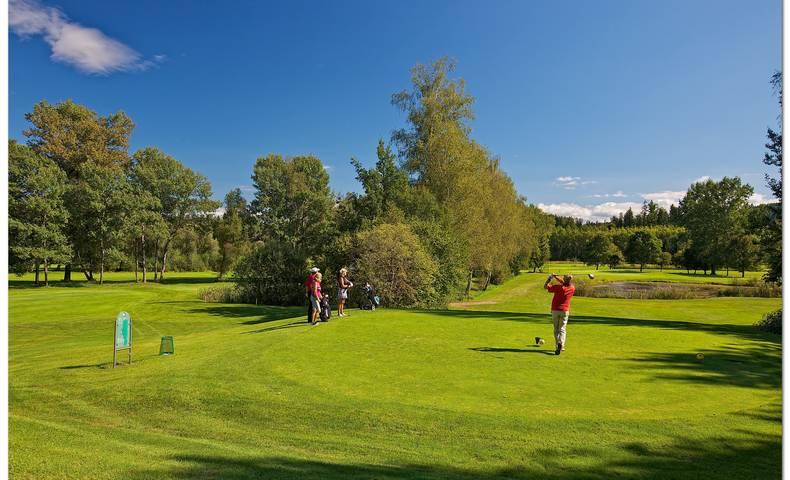 Golf in Kärnten, Golfland, Golfland Kärnten, Golfclub Moosburg