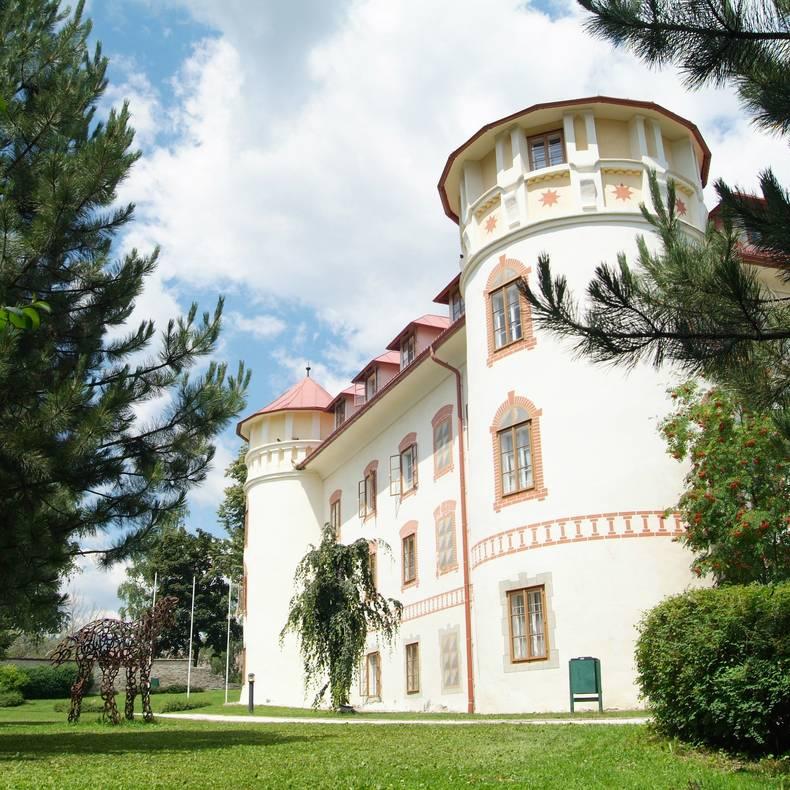 Burgen und Schlösser in Kärnten, Amthof Feldkirchen
