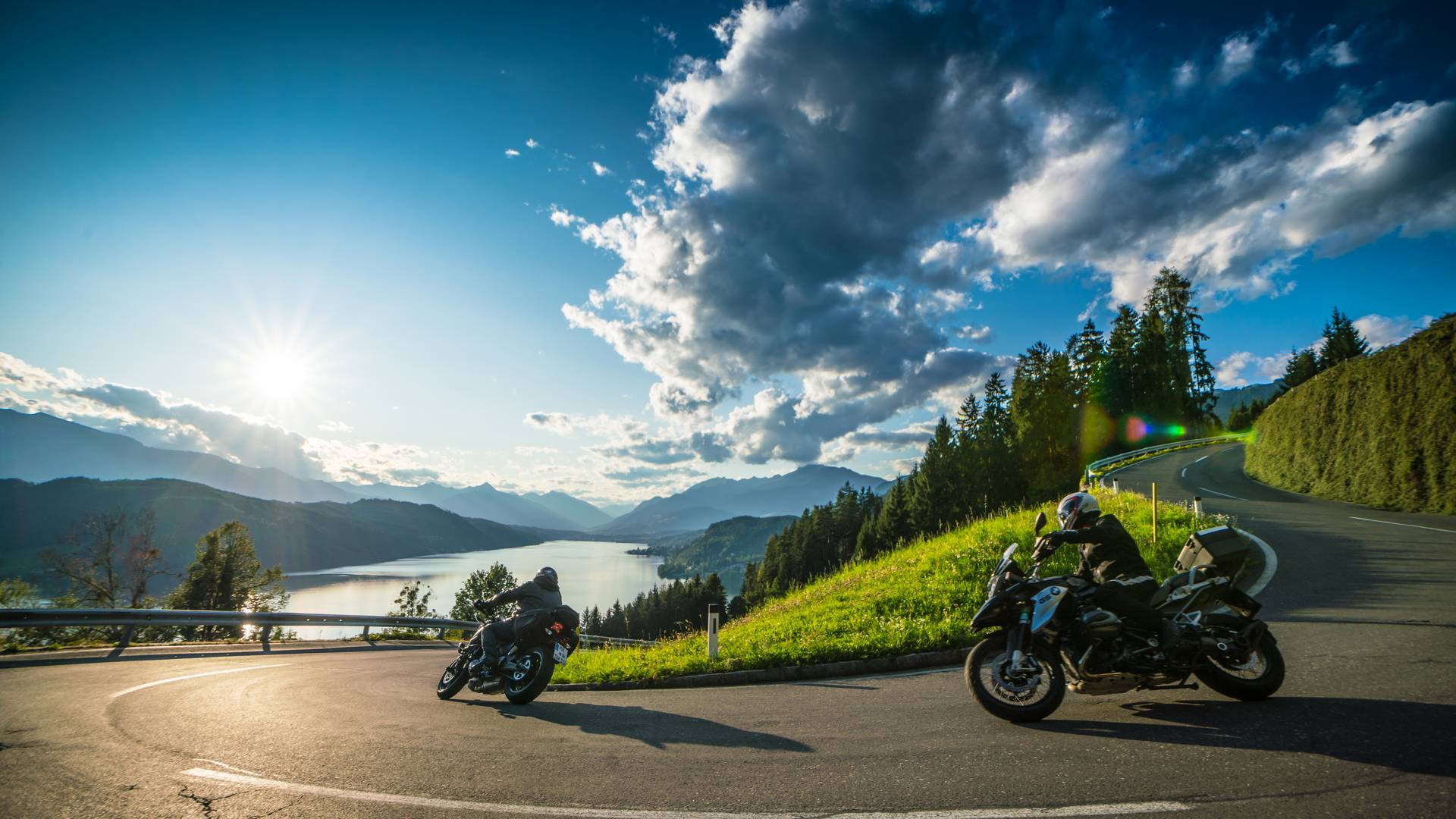 Motorradland Kärnten