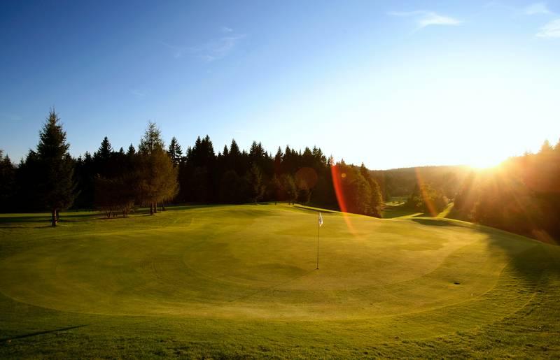 Golfclub Velden-Koestenberg