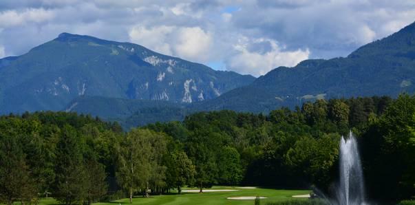 <p>Golf in Kärnten, Golfland, Golfland Kärnten</p>