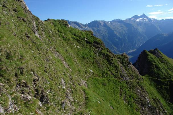 Mallnitz Höhenwandern