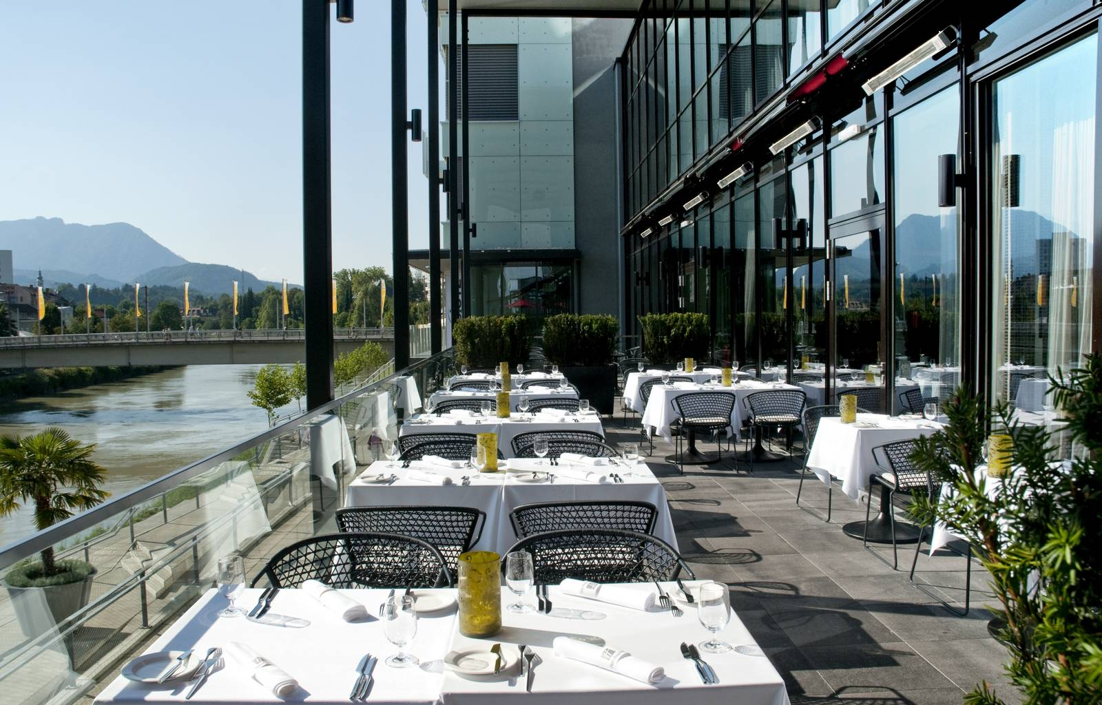Terrasse Lagana Restaurant