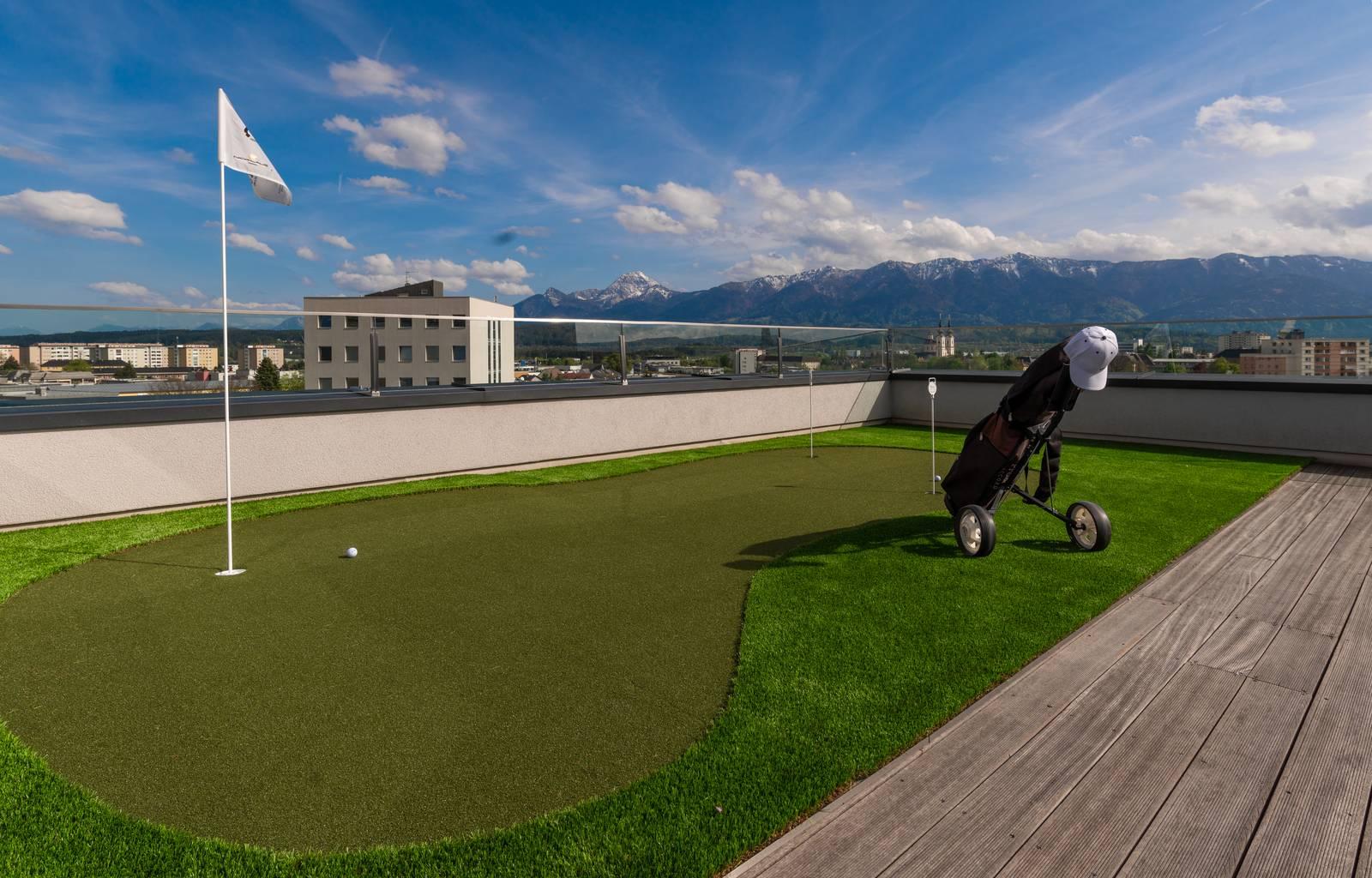 Holiday Inn Golfen