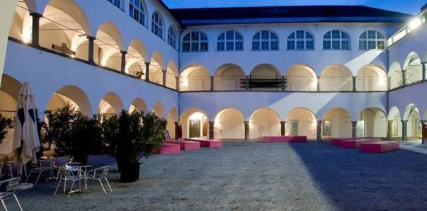 Burghof Klagenfurt Neumueller MMKK