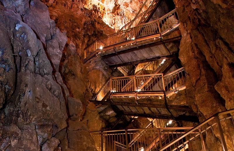 AAT Grotta Gigante