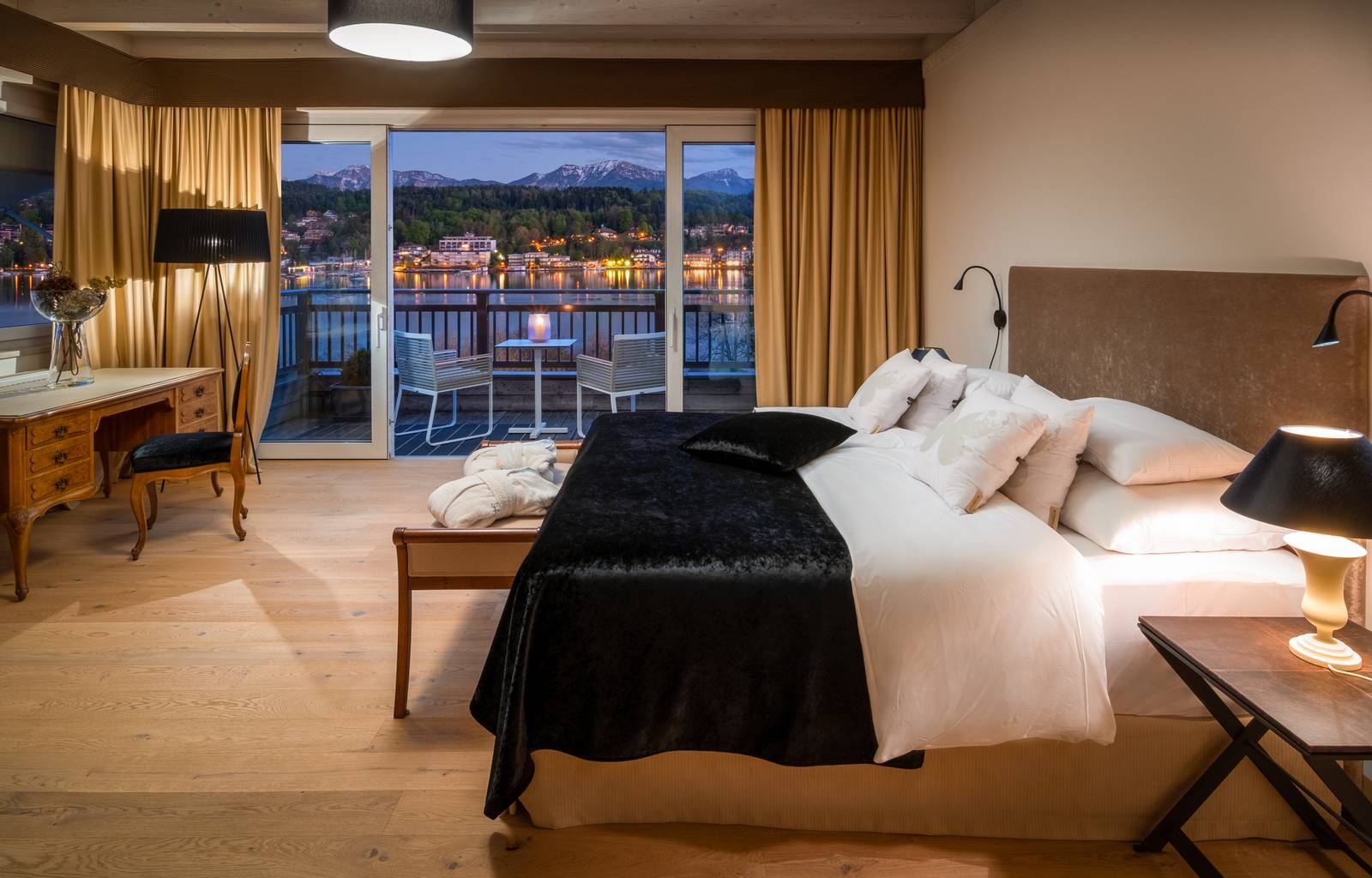 Seehotel Europa Zimmer
