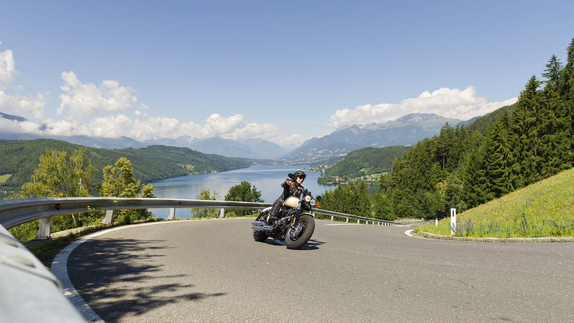 c FranzGERDL MILLSEE Motorrad 8753