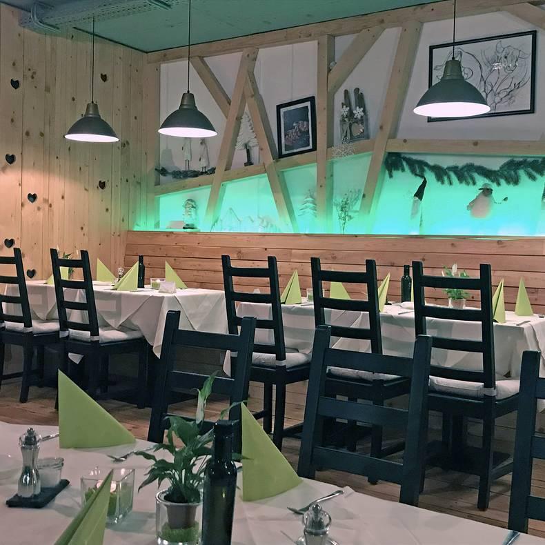 Gourmet im Schnee in Bad Kleinkirchheim Restaurant Adriana