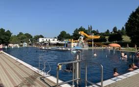 Erlebnisschwimmbad Völkermarkt