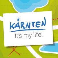Logo der Kärnten Touren App fürs Smartphone