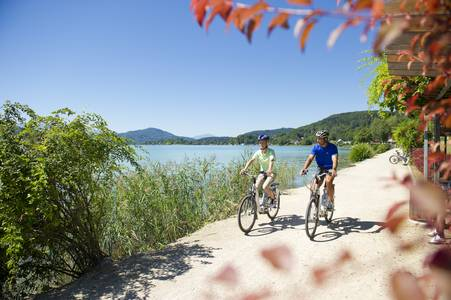 Gravel Bike and Lost Places Discoveries Wörthersee