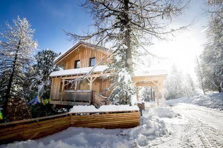 Skiurlaub im Chalet oder Appartement