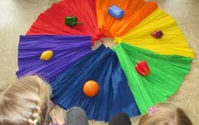 Farbenwissen