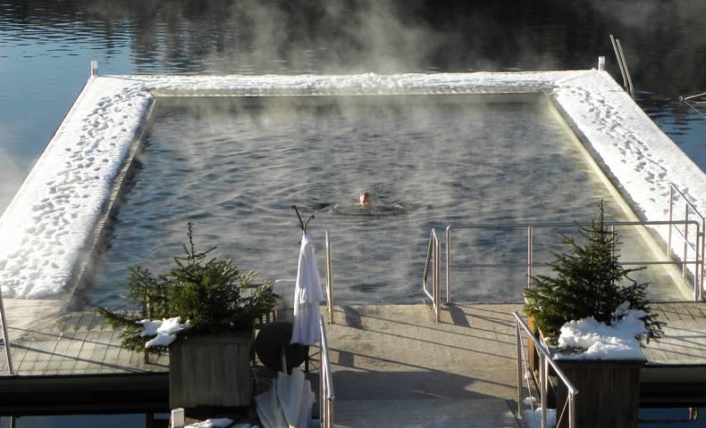 KOLLERs Hotel Seebad