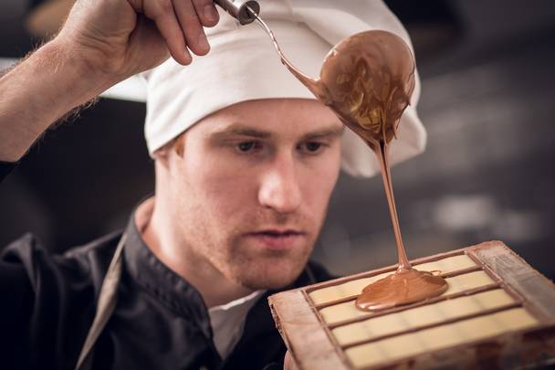 Schokoladenmanufaktur Craigher