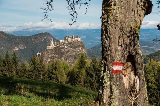 Burg hochosterwitz Copyright Tourismusregion Mittelka rnten