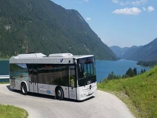 Naturparkbus Weissensee | bis 17.10.2021