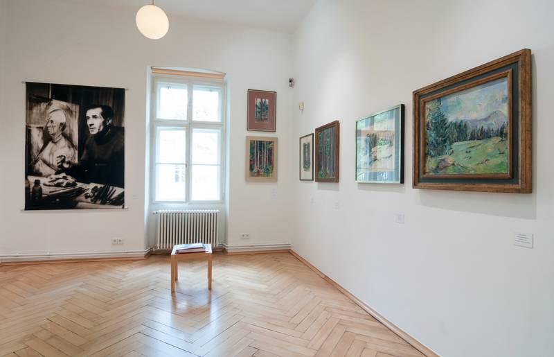 Museum des Nötscher Kreises