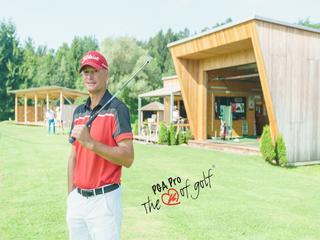Gary Foster Golfacademy