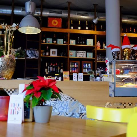 Frühstück im Cafe Stern Hans Gasser Platz