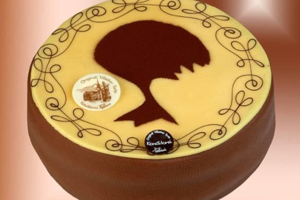 Villacher Torte