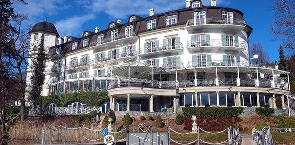 Hotel Schloss Seefels c Kosmopoetin
