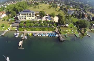 Strandhotel Pichler_Seeboden am Millstätter See