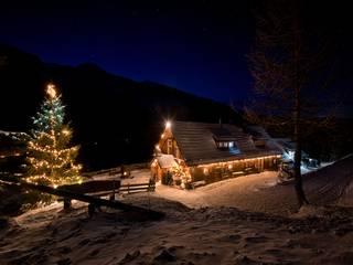 Weihnachten wie früher am Katschberg