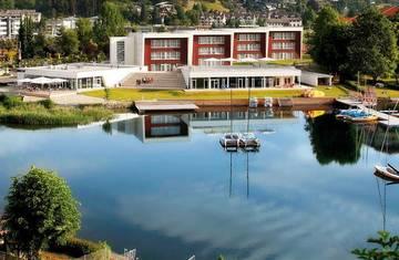 Hotel Royal X_Seeboden am Millstätter See